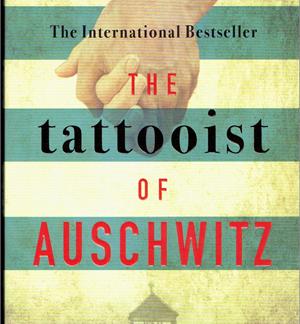 The Tattooist Of Auschwitz Heather Morris